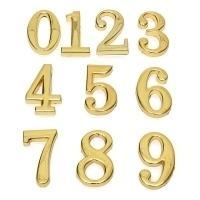 Номера для дверей
