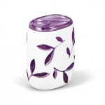 TATKRAFT Immanuel Violet 12066 (694505) Стакан для зубных щеток