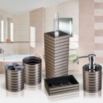 TATKRAFT King Tower Bronze 12561 Дозатор для жидкого мыла