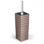 TATKRAFT King Tower Bronze 12608 Щетка для унитаза