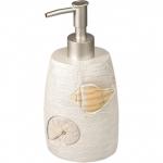 TATKRAFT Margarita 11021 (691245) Дозатор для жидкого мыла