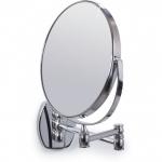 Зеркало TATKRAFT IZOLDE 11243 (695984) d17см настенное складное