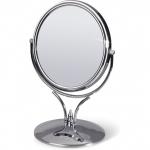 Косметическое двустороннее зеркало TATKRAFT APHRODITE 1114