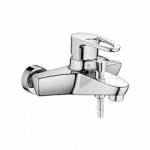 Смеситель Ledeme L3057 для ванны короткий нос