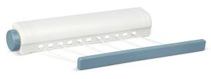ARTMOON BLUES 699157 Выдвижная сушилка для белья 4 веревок