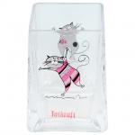 Купить TATKRAFT FANNY CATS ACRIL 12950 Стакан для ванной в Перми цена