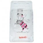 Купить TATKRAFT FANNY CATS ACRIL 12967 Стакан для зубных щеток в Перми цена