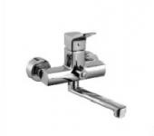 Смеситель Edeny E18803 для ванны короткий нос (люкс)
