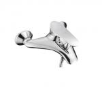 Смеситель Edeny E2503 для ванны короткий нос