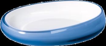 TATKRAFT ReposeBlue 12240 (699708) Мыльница акрил