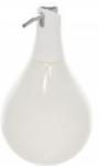 Coppalino 6401926 Дозатор дозатор для жидкого мыла белая керамика