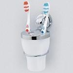 EverLoc 10223 Стакан для зубных щеток на присосках