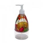 """Дозатор для жидкого мыла """"Лимон с корицей"""" HB28 N1"""