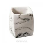 Marble 691306 Стакан для ванной комнаты полирезин