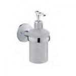 """Дозатор для жидеого мыла """"D-Lin"""" D295910 стекло"""