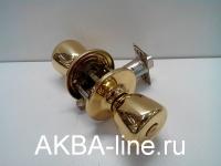 Ручка-защелка KORALL 5602 (5762) РВ-ВК