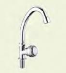 Смеситель D-Lin D151911-2 для кухни на одну воду