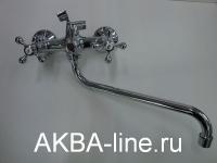 Смеситель D-Lin D145810 для ванны(силумин)