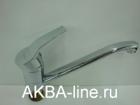 Смеситель Edeny E1202А для кухни (силумин) гайка