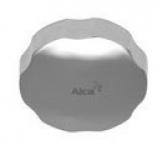 Перелив для ванны ALCAPLAST A-57К полуавтомат металл