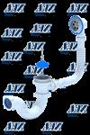 Перелив ANI E 150 для ванны
