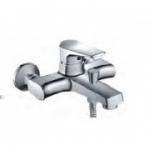 Смеситель D-Lin D130457 для ванны короткий носик