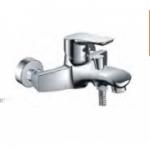 Смеситель D-Lin D130458 для ванны с коротким носом