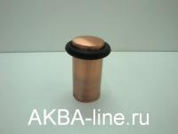 Упор 588-1 медь (60 мм.)