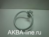 Держатель для полотенца D-Lin D230610 кольцо
