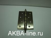 Навес J134-А 4х3х2,5 АВ с шишкой бронза