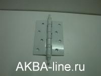 Навес KORALL 4х3х2,5 W с шишкой белая 2 подшипника