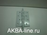 Навес KORALL 4х3х2,5 W с шишкой белая 4 подшипника
