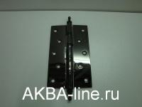 Навес KORALL 5х3х2,5 BN с шишкой графит 4 подшипника