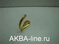Крючок 1227 РВ золото