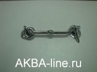 """Крючок 2151-3"""" дверной CP хром"""
