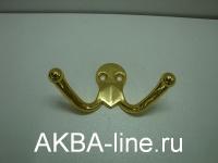 Крючок ЭК-4 золото(32гр)