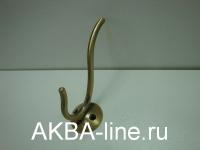 Крючок ЭК-6 бронза(45гр)