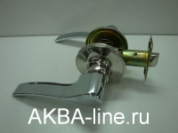 Ручка-защелка KORALL 350 СР-PS