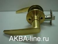 Ручка-защелка KORALL 380 SВ-PS