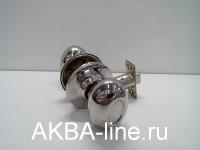 Ручка-защелка KORALL 6833 (6062) CP/PS