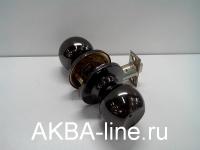 Ручка-защелка KORALL 6872 (6072) BN/ВК