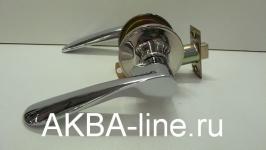 Ручка-защелка KORALL 763 СР-PS