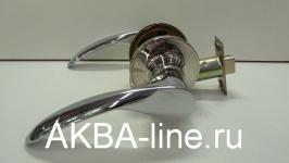 Ручка-защелка KORALL 764 СР-PS