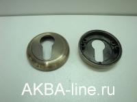 Ключевина к ручке дверной KORAL SE AB