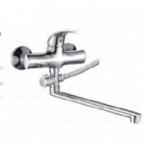 Смеситель D-Lin D140354 для ванны с прямым носом 30см (35)
