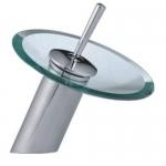 Смеситель D-Lin D110416 для раковины стекло
