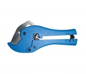 Ножницы для металлопластиковой трубы TIM-155 (голубые)