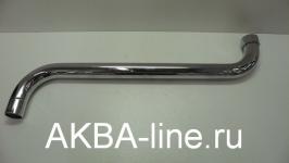 Носик 35см D-Lin D65720-24 для смесителя круглый