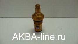 "Кран-букса для смесителя 3/8"" SER КР-1 8*24 резина"