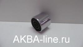 Аэратор для смесителя D-Lin D65117 латунь внутренняя резьба